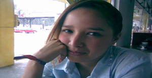 Padme1 33 years old I am from San Salvador/San Salvador, Seeking Dating Friendship with Man