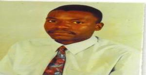 Issiningua 47 years old I am from Luanda/Luanda, Seeking Dating Friendship with Woman