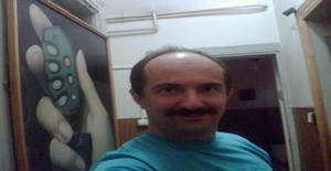 Ricardopatrese 52 years old I am from Bucharest/Bucharest, Seeking Dating with Woman