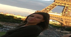 Cameliarosa30 41 years old I am from Paris/Ile-de-france, Seeking Dating Friendship with Man