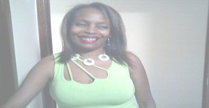 Cristal4018 55 years old I am from Caracas/Distrito Capital, Seeking Dating Friendship with Man