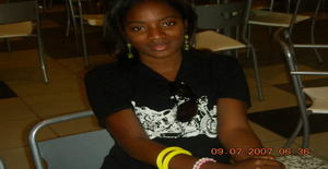 Gotesoares 30 years old I am from Luanda/Luanda, Seeking Dating Friendship with Man