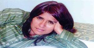 Priscit_anthua 41 years old I am from Piura/Piura, Seeking Dating with Man