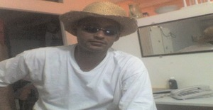 Viblak 54 years old I am from Panama City/Panama, Seeking Dating Friendship with Woman