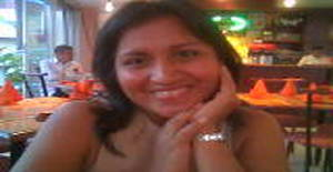 Romi17 46 years old I am from Guayaquil/Guayas, Seeking Dating Friendship with Man