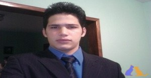Felipe787 32 years old I am from Vitoria/Espirito Santo, Seeking Dating Friendship with Woman