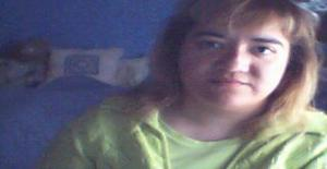 Jafuilinda 46 years old I am from Joué-lés-tours/Centre, Seeking Dating Friendship with Man