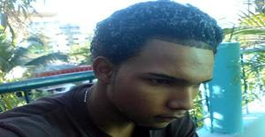 Biohazard19 29 years old I am from Santo Domingo/Santo Domingo, Seeking Dating Friendship with Woman