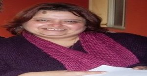 Gordita1971 47 years old I am from Santiago/Región Metropolitana, Seeking Dating Friendship with Man