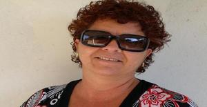 Simplesmulher 56 years old I am from Presidente Prudente/Sao Paulo, Seeking Dating Friendship with Man