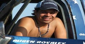 Rosal3s 39 years old I am from Mexico/State of Mexico (edomex), Seeking Dating Friendship with Woman
