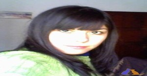 Mayi_25 35 years old I am from Resistencia/Chaco, Seeking Dating Friendship with Man