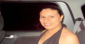 Montcherriw 35 years old I am from Coronel Oviedo/Caaguazú, Seeking Dating Friendship with Man