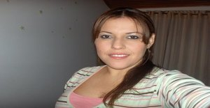 Rossy2008 36 years old I am from Villavicencio/Meta, Seeking Dating Friendship with Man