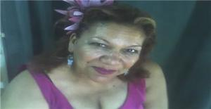 Mar_garita958 60 years old I am from Fernando de la Mora/Central, Seeking Dating Friendship with Man