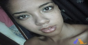 Lunamorena 32 years old I am from Salvador/Bahia, Seeking Dating Friendship with Man