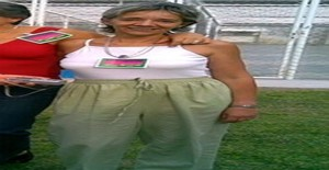 Missflaquita 63 years old I am from Mexico/State of Mexico (edomex), Seeking Dating Friendship with Man