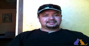 Losvictors 47 years old I am from Ciudad Del Este/Alto Parana, Seeking Dating Friendship with Woman