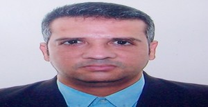 Santiagoalfredo 49 years old I am from Barranquilla/Atlantico, Seeking Dating with Woman