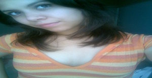 Ana89 32 years old I am from Monterrey/Nuevo Leon, Seeking Dating Friendship with Man