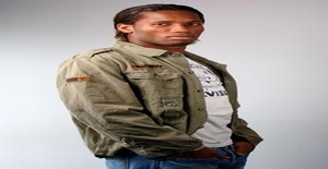 Dabikas 28 years old I am from Maputo/Maputo, Seeking Dating Friendship with Woman