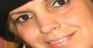 Anamanu222 57 years old I am from Cascais/Lisboa, Seeking Dating Friendship with Man