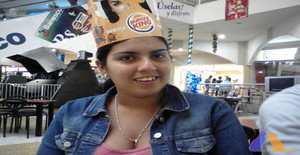 Gabriellas 28 years old I am from Maturin/Monagas, Seeking Dating Friendship with Man