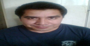 Leo710726 47 years old I am from Mexico/State of Mexico (edomex), Seeking Dating Friendship with Woman