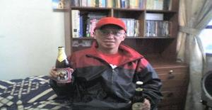 Caballero39 48 years old I am from Quito/Pichincha, Seeking Dating with Woman