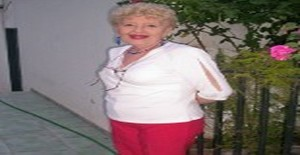 Viudanegracba 76 years old I am from Córdoba/Córdoba, Seeking Dating Friendship with Man
