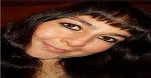 Maryta33 44 years old I am from Chiclayo/Lambayeque, Seeking Dating with Man