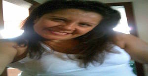 Paraense38 48 years old I am from Belem/Para, Seeking Dating Friendship with Man