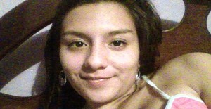 Arenitasol 32 years old I am from Quito/Pichincha, Seeking Dating Friendship with Man