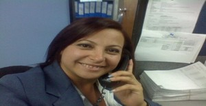 Ilusiondeamor 47 years old I am from Caracas/Distrito Capital, Seeking Dating Friendship with Man
