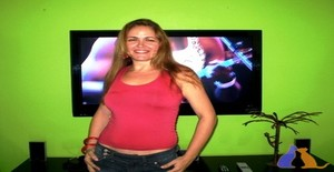 Ellenlslzho 47 years old I am from Sao Luis/Maranhao, Seeking Dating Friendship with Man