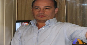 Saynt 53 years old I am from Santiago/Región Metropolitana, Seeking Dating Friendship with Woman