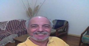 Kenzo_232 60 years old I am from Rosario/Santa fe, Seeking Dating with Woman
