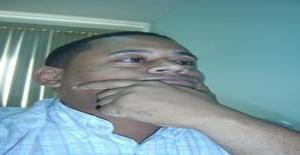 Cesarind 40 years old I am from Santo Domingo/Santo Domingo, Seeking Dating Friendship with Woman