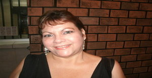 Kristyliana 61 years old I am from Bayamon/Bayamon, Seeking Dating Friendship with Man