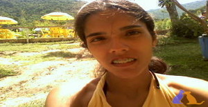 Luazinha_22 32 years old I am from Sao Goncalo/Rio de Janeiro, Seeking Dating Friendship with Man