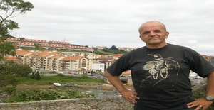 Cantabro60 58 years old I am from Castellón/Comunidad Valenciana, Seeking Dating with Woman