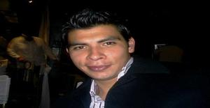 Rogercheer 32 years old I am from Mexico/State of Mexico (edomex), Seeking Dating with Woman