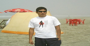 Naygoro 41 years old I am from Lima/Lima, Seeking Dating Friendship with Woman