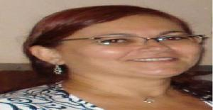W2008w 59 years old I am from Porto Alegre/Rio Grande do Sul, Seeking Dating Friendship with Man