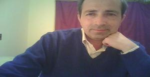 Juvaslu 57 years old I am from San Antonio/Valparaíso, Seeking Dating Friendship with Woman