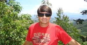 Edpescador 52 years old I am from Campos do Jordao/Sao Paulo, Seeking Dating with Woman