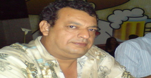 Perdido063 54 years old I am from Colima/Colima, Seeking Dating Friendship with Woman