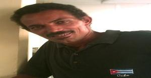 Vegajerz 50 years old I am from Ciudad de la Habana/la Habana, Seeking Dating Friendship with Woman