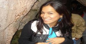 Milelsa 32 years old I am from Lima/Lima, Seeking Dating Friendship with Man