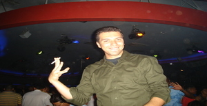 Abadca 34 years old I am from Bogota/Bogotá dc, Seeking Dating Friendship with Woman